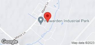 Clwyd Welding Services Ltd location