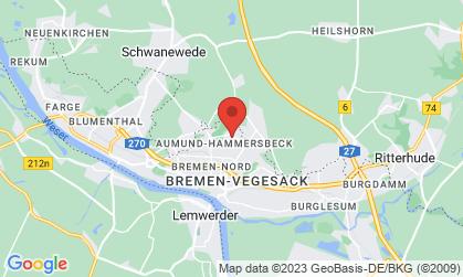 Arbeitsort: Bremen