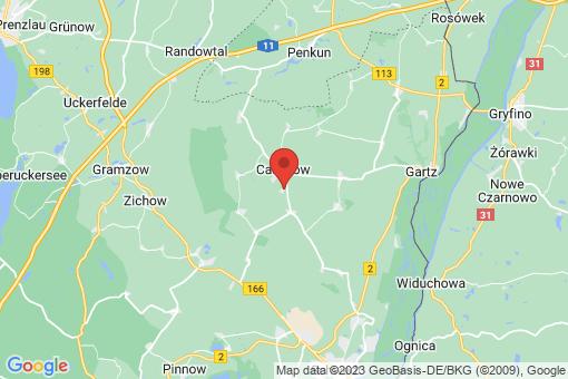 Karte Biesendahlshof