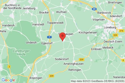Karte Eyendorf