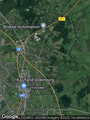 Google Map of Ipwege