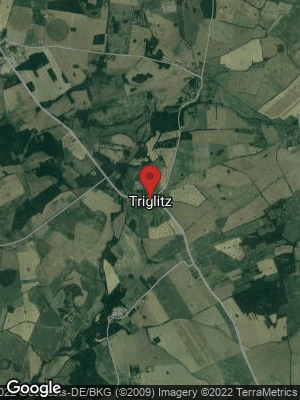 Google Map of Triglitz