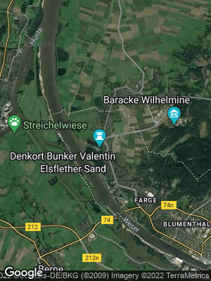 Google Map of Rekum