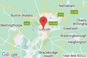 Lincolnshire Public Health Intelligence Team on the map
