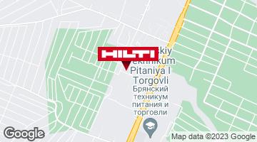 Get directions to Терминал самовывоза ДПД. Брянск. ул. Станке-Димитрова