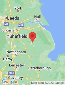 Pugtest Lincolnshire Venue