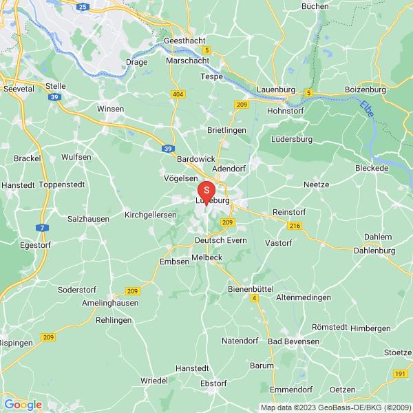 Salü Salztherme Lüneburg