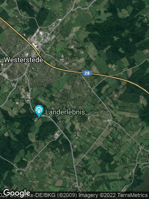 Google Map of Gießelhorst