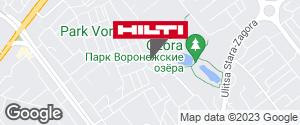 Региональный представитель Hilti в г. Самара