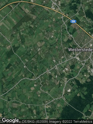 Google Map of Westerstederfeld