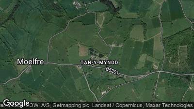 Tan-y-Mynydd Trout Fishery
