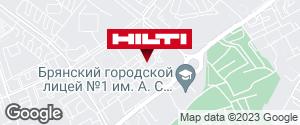 Терминал самовывоза Гермес, г. Брянск, ул. Крахмалева, дом 57/1, (499)2154554