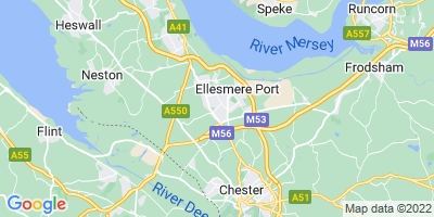 Ellesmere Port, Cheshire