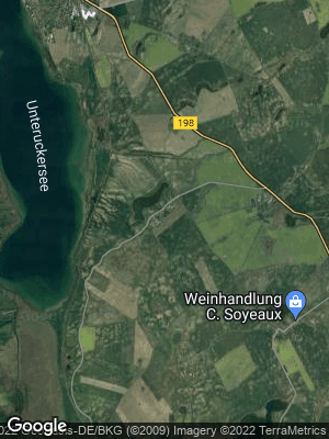 Google Map of Seelübbe