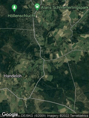 Google Map of Holm