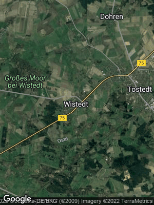 Google Map of Wistedt