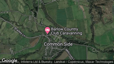 Barlow Fishery
