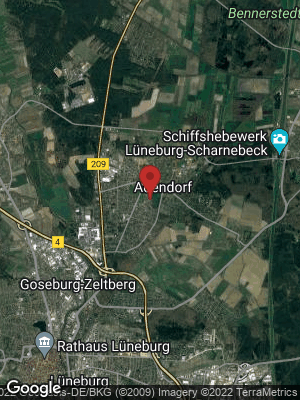 Google Map of Adendorf