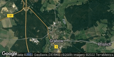 Google Map of Grabow