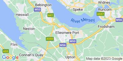 Ellesmere Port