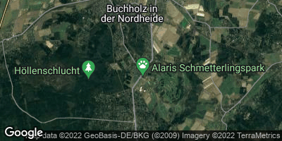 Google Map of Seppensen