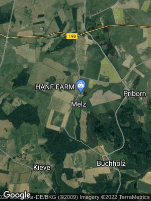 Google Map of Melz