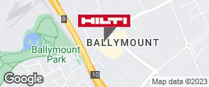 Hilti Store Ballymount