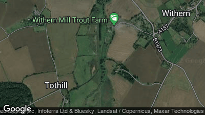 Withern Mill Trout Farm