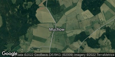 Google Map of Muchow