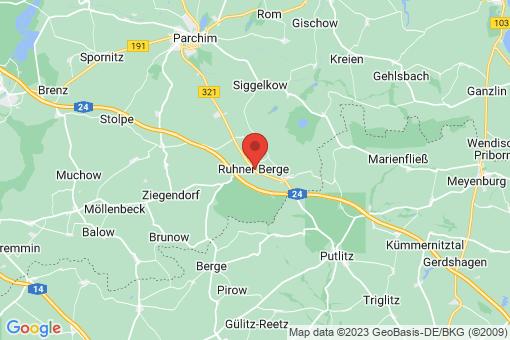 Karte Marnitz