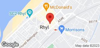 Argos Rhyl location