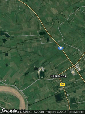 Google Map of Moormerland