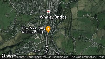 Disley and New Mills Angling Club