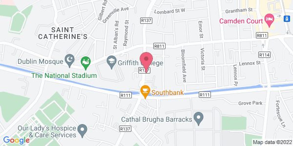 Get directions to Konkan Clanbrassil Street