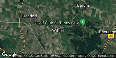Google Map of Wittorf