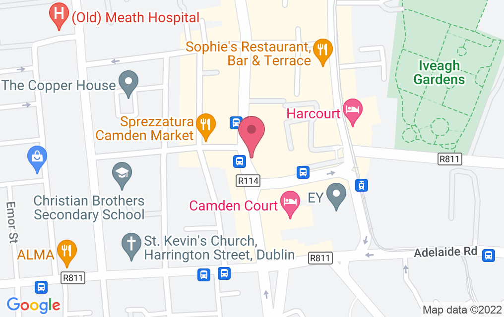 Get directions to Pickle Restaurant