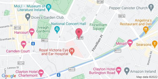 Get directions to House Dublin
