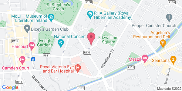 Get directions to Dax Restaurant