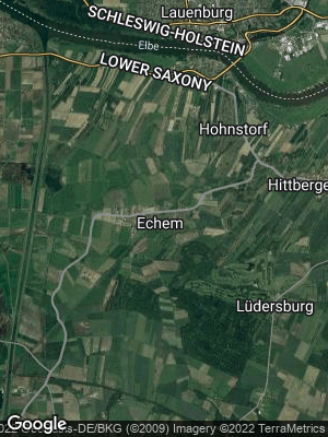 Google Map of Echem