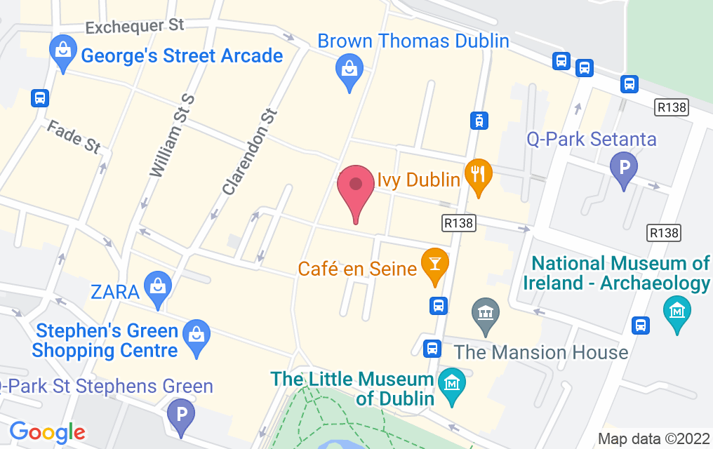 Get directions to GBK South Anne