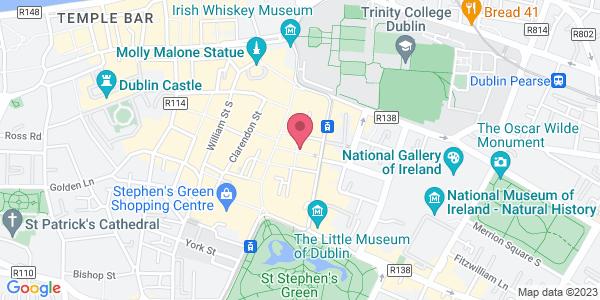 Get directions to Lemon and Duke Bar