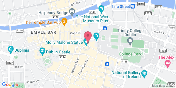 Get directions to O'Neill's