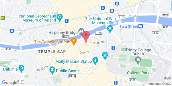 Get directions to Elephant & Castle - Temple Bar