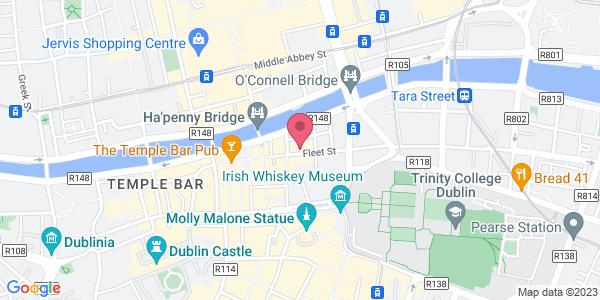 Get directions to 10 Fleet Street Restaurant & Bar