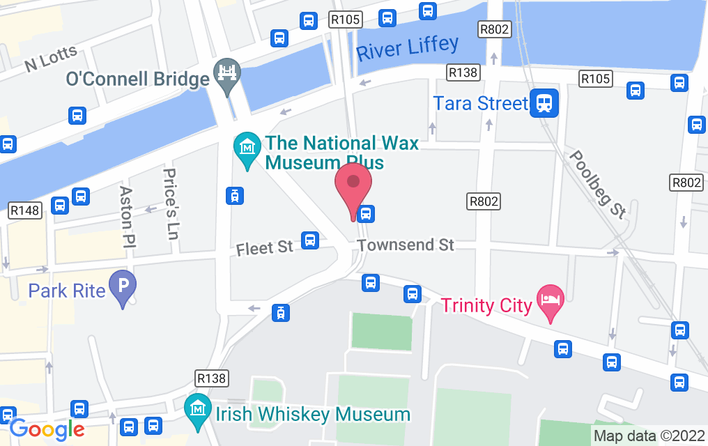 Get directions to Chaplins Bar