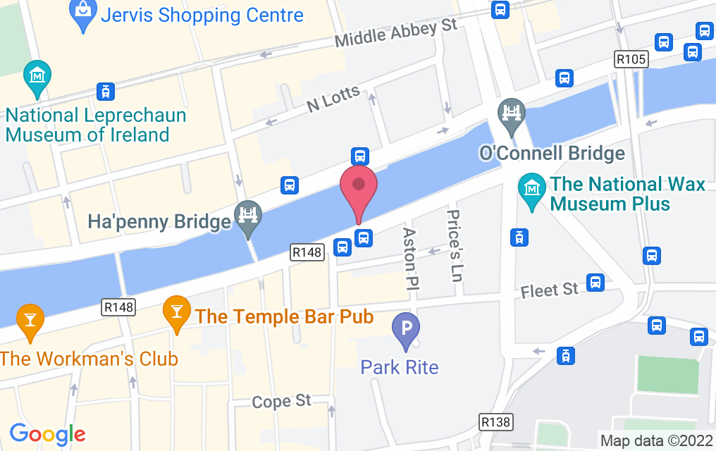 Get directions to The Hungry Mexican Restaurant