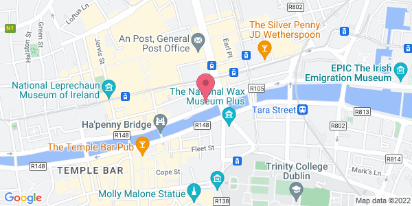 Get directions to O'connell's