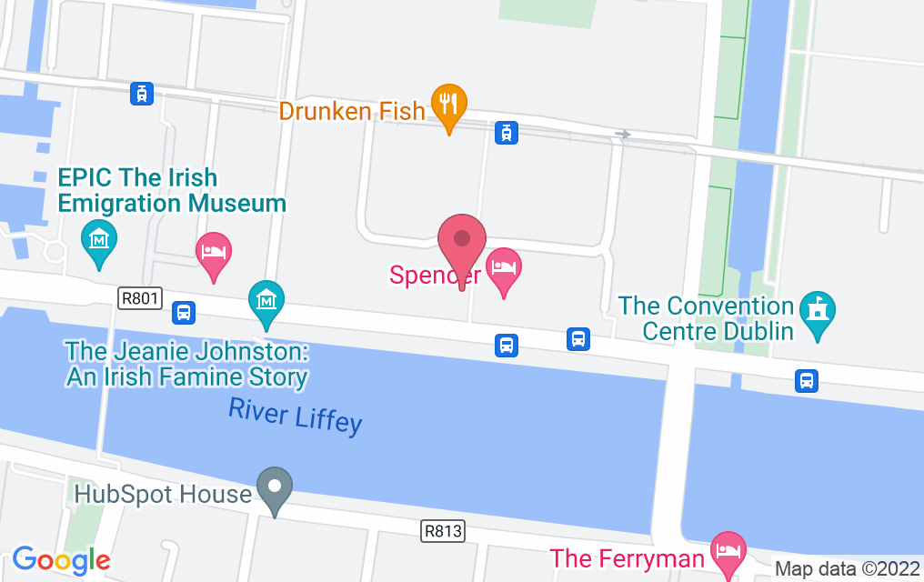 Get directions to Milano - Clarion Quay