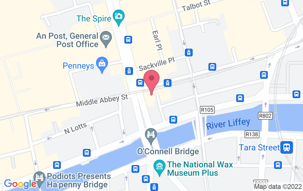 Get directions to The Grand Central Cafe Bar