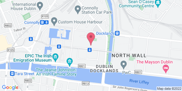 Get directions to Lagoona Bar Ifsc